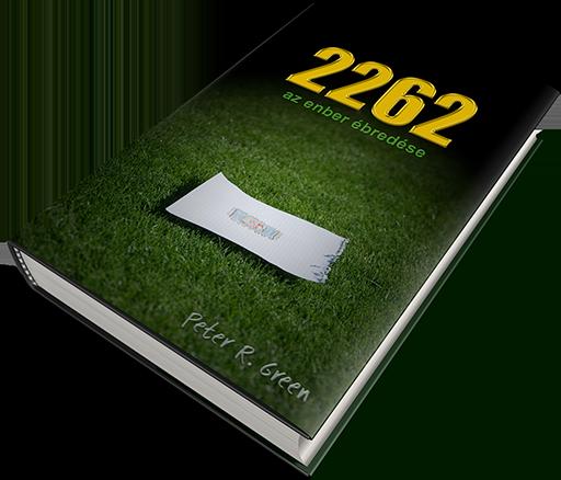 2262: az enber ébredése